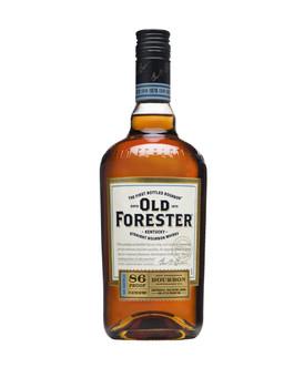 Old Forester bourbon Kentucky 750ml