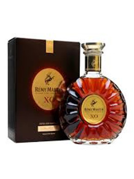 Remy Martin cognac xo France 750ml
