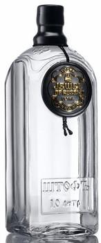 Jewel of Russia vodka ultra 1L