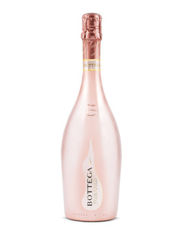 Bottega pinot noir sparkling rose 750ml