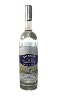 Karabakh vodka grape fruit 100pf 750ml