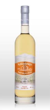 Karabakh vodka apricot fruit 750ml