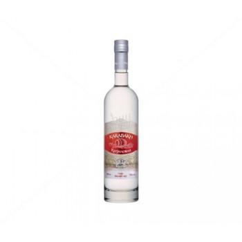 Karabakh vodka cornel fruit 100pf 750ml