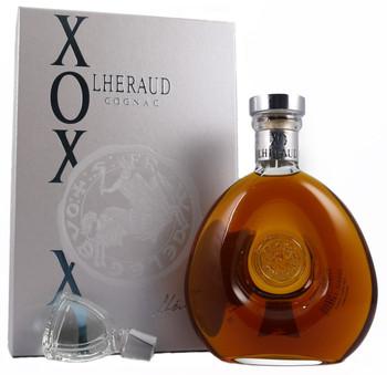 Lheraud cognac xo 750ml