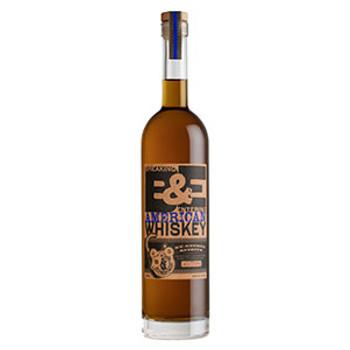 St George Breaking&Entering Whisky American 750ml