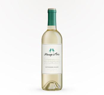Menage A Trios savignon blanc 750ml