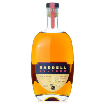 Barrell bourbon 9.5yr old 750ml