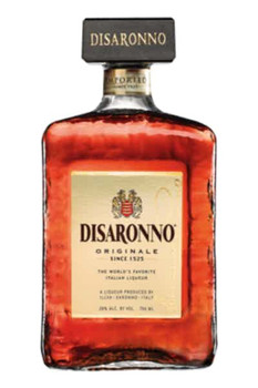 Disaronno liquor original Italy 750ml