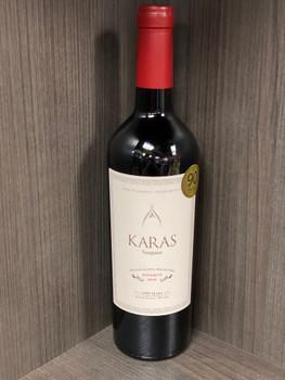Karas Reserve Red Dry Wine 2015 750 ML