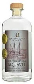 Rolling River aquavit spirit 750ml