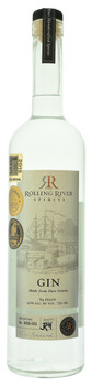 Rolling river pure gin 750ml