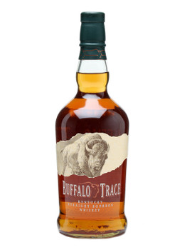 Buffalo trace bourbon whisky Kentucky 750ml
