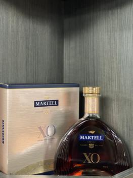 Martell XO Cognac 750ml
