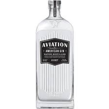 Aviation gin American 750ml