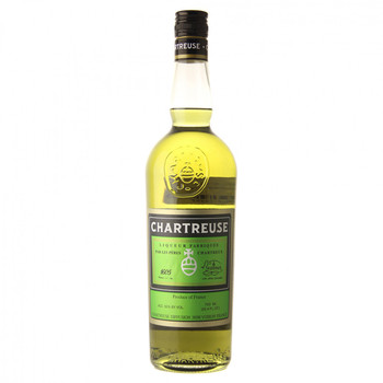 Chartreuse green 1605 liquor 750ml