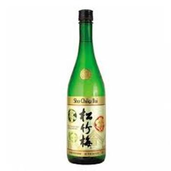 Sho chiku bai sake 750ml