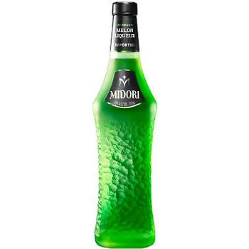 Midori melon liquor 750ml