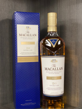 The Macallan Gold Double Cask 750 ML