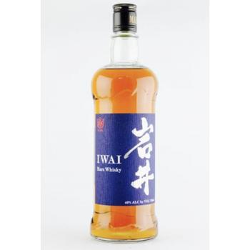 Iwai whisky blended Japan 750ml