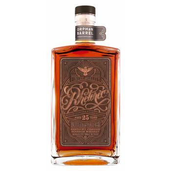 Orphan barrel Rhetoric bourbon Kentucky 25yr old 750ml