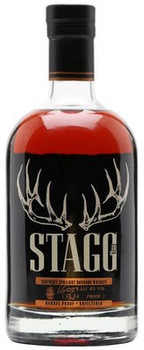 George T stagg Jr bourbon Kentucky 750ml