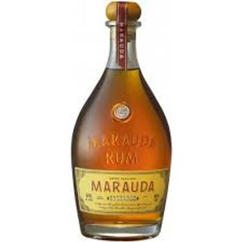 Marauda rum steelpan premium caribbean 750ml