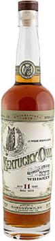 Kentucky Owl whisky rye batch 02/ 11yr old 750ml