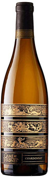 Game of Thrones chardonnay 2017vt 750ml