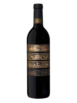 Game of Thrones red wine 2017vt 750ml