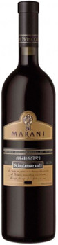 Marani Kindzmarauli red 2017vt 750ml