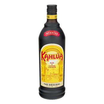Kahlua rum&coffee liqueur original 40pf 750ml