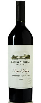 Robert Mondavi Cabernet Sauvignon Napa Valley 2013 vt 750ml