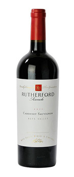 Rutherford Ranch Cabernet Sauvignon Napa Valley 2015 vt 750ml