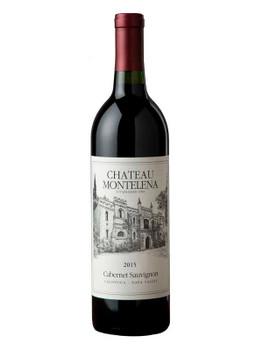 Chateau Montelena Cabernet Sauvignon 2017 vt 750ml