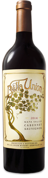 Bella Union Cabernet Sauvignon Napa Valley 2016 vt 750ml