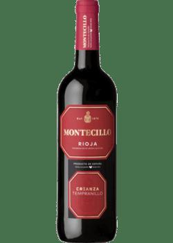 Montecillo Rioja crianza product de Espana red Wine 2011 vt 750 ml