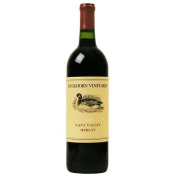 Duckhorn Vineyards Merlot Napa Valley 2016 vt 750ml