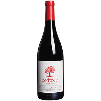 Redtree Pinot Noir California 2016 vt 750ml