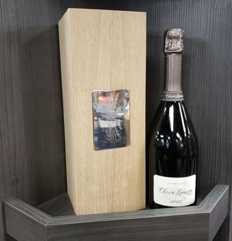 Lanson Clos Champagne Brut 2007 VT 750 ml