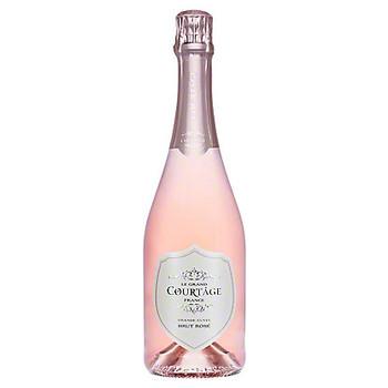 Courtage Le Grand Brut Rose France 750 ml