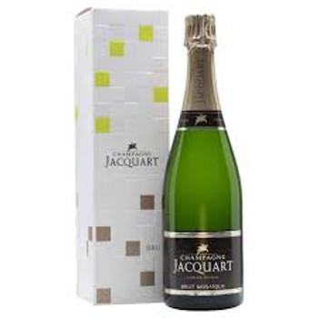Jacquart Champagne Brut Mosaique France 750ml