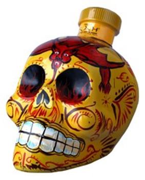 Kah Reposado Tequila 50ml