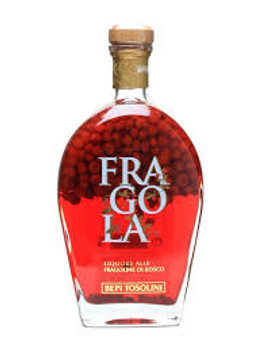 Bepi Tosolini Fragola Strawberry Liqueur 750ml