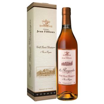 Jean Fillioux La Pouyade Cognac 750ml
