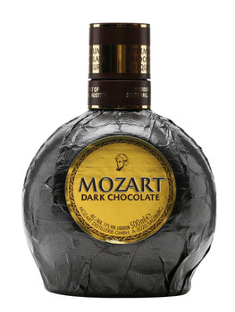 Mozart Dark Chocolate Liqueur 750ml