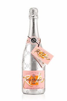 Veuve clicquot champagne Rich Rose 750ml