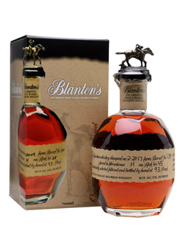 Blanton's The Original Single Barrel Bourbon Kentucky 750ml