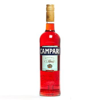 Campari Milano Liqueur Italy 750ml