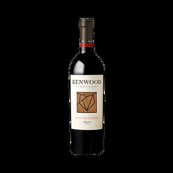 Kenwood Vineyard Merlot Sonoma County 2015 VT 750ml