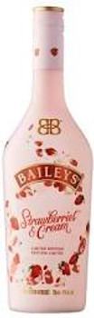 Baileys Irish Liqueur Strawberry Cream 750ml